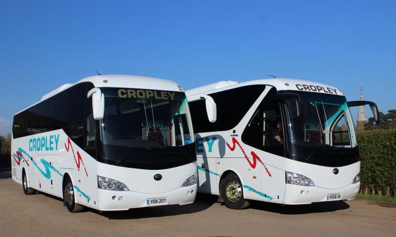 cropleycoaches